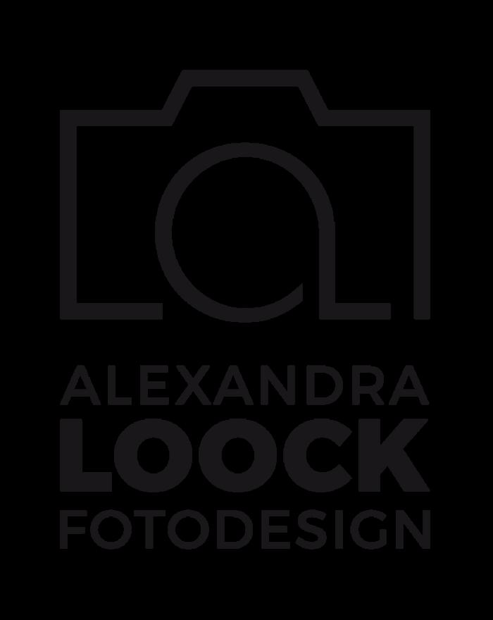 Logo Alexandra Loock