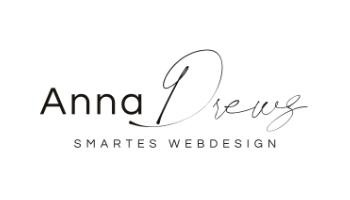 Anna Drews Webdesign