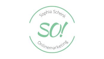Sophia Schenk