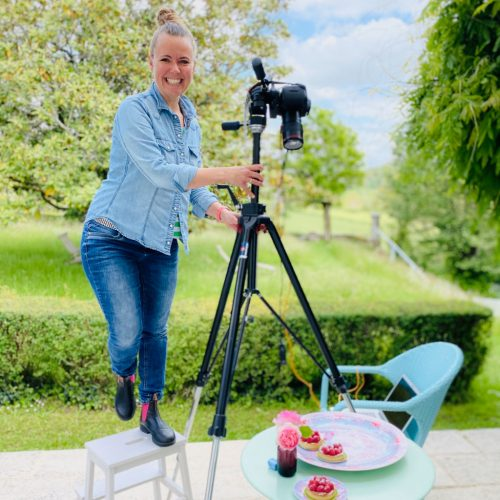 Alexandra Loock Fotografin Shooting